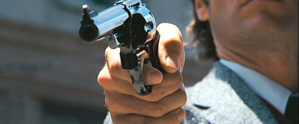 Image result for 38 S&W pointing at camera