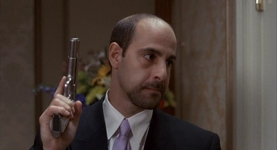 Stanley Tucci - Internet Movie Firearms Database - Guns in Movies ...