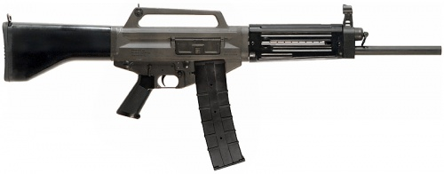 USAS-12 - Internet Movie Firearms Database - Guns in Movies, TV and