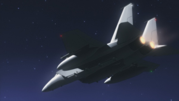 the f 15j which would have a m61 vulcan ep 5