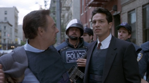 Law & Order - Season 6 - Internet Movie Firearms Database