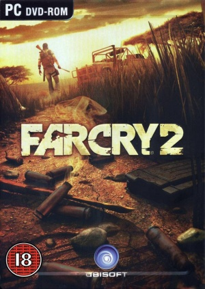 Far Cry 2 Internet Movie Firearms Database Guns In Movies Tv