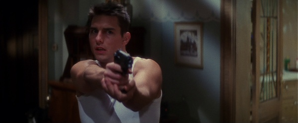 Mission Impossible 1996 Internet Movie Firearms Database Guns In Movies Tv And Video Games