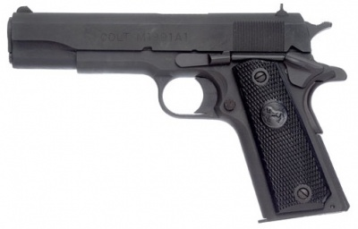 The Veteran Colt 1991A1 Series 80.jpg