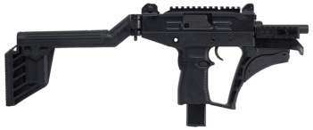 Uzi - Internet Movie Firearms Database - Guns in Movies, TV