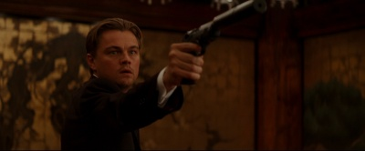 Inception - Internet Movie Firearms Database - Guns in Movies, TV ...