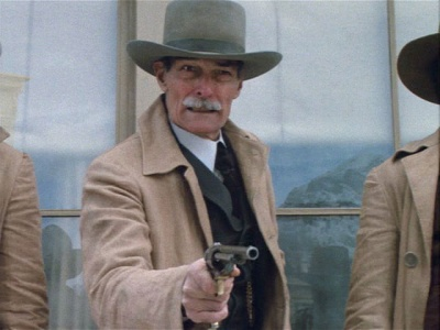 Image result for john russell in pale rider