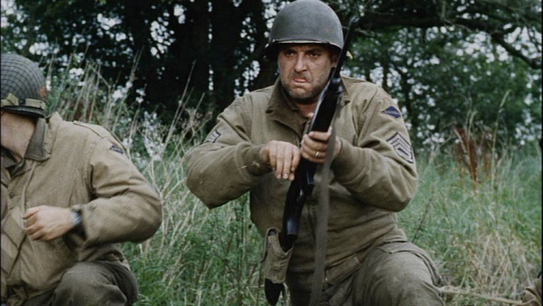saving private ryan historical accuracy essay
