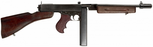 Nicer? M1A1 or M1928? - Auto & Semi-Auto Discussion