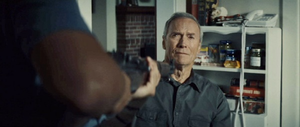 an analysis of concepts seen in gran torino a movie by clint eastwood Movies and tv shows are certified fresh clint eastwood in warner bros pictures/village roadshow gran torino photos view all photos (44) gran torino.