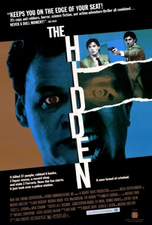 Hidden Guns movie