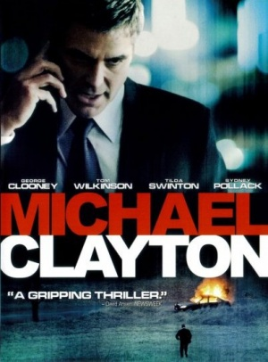 Michael Clayton (2008) - Internet Movie Firearms Database - Guns in
