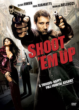 Shoot 'Em Up (Samo pucaj!) 2007