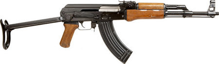 AK-47 - Internet Movie Firearms Database - Guns in Movies