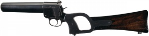 Webley & Scott Number 1 Mark I Flare Pistol.jpg