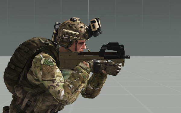 ArmA III - Internet Movie Firearms Database - Guns in Movies, TV and