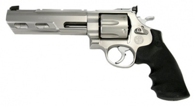 Smith & Wesson Model 629 Competitor