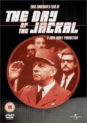 an analysis of frederick forsythes thriller novel the day of the jackal and its 1973 and 1997 movie  Bibliography file created from 'bibliophile' ©1994, brian sullivan all rights reserved created: monday, july 25, 2011 ______________________________________________________ bib.