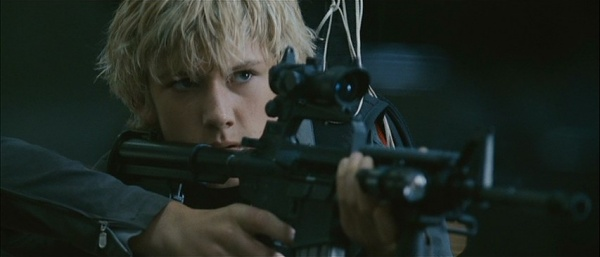 Wolf Of Fire Alex Rider: Operation ...