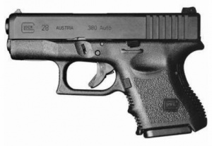 Glock pistol series - Internet Movie Firearms Database - Guns in Movies, TV and Video Games
