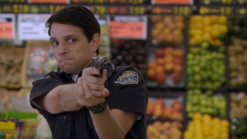 Psych - Season 5 - Internet Movie Firearms Database - Guns