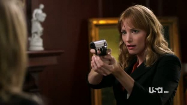 covert affairs annie kidnapped