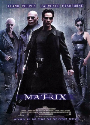 Matrix, The - Internet Movie Firearms Database - Guns in