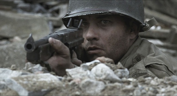 Saving Private Ryan - Internet Movie Firearms Database ...
