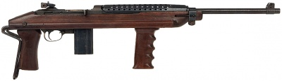 M1 Carbine Internet Movie Firearms Database Guns In Movies Tv