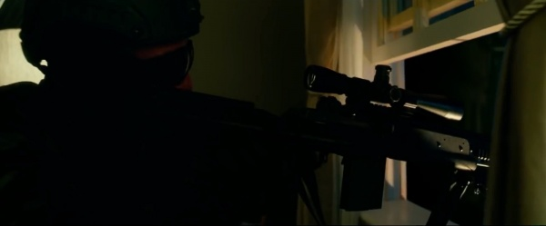 Purge: Election Year, The - Internet Movie Firearms Database