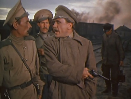 And quiet flows the don tikhiy don 1957 internet movie firearms