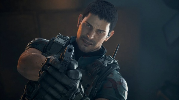 Resident Evil Vendetta Internet Movie Firearms Database Guns