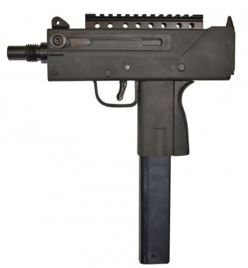 MAC-10 - Internet Movie Firearms Database - Guns in Movies, TV and