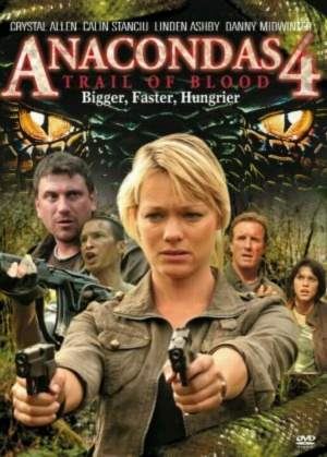 Anacondas: Trail of Blood - Internet Movie Firearms ...