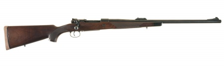 Mauser Rifle Series - Internet Movie Firearms Database