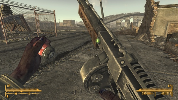 Fallout new vegas internet movie firearms database guns in movies