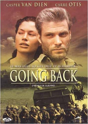 Going Back movie