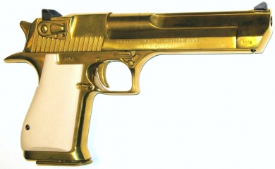 Desert Eagle Internet Movie Firearms Database Guns In Movies Tv