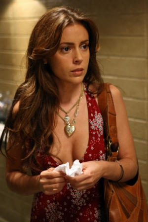 Alyssa milano movies