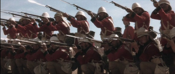 an analysis of zulu dawn Find helpful customer reviews and review ratings for how can man die better : the secrets of isandlwana revealed at  an engrossing analysis of a  zulu dawn.