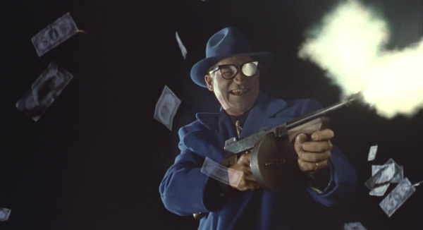 dick tracy itchy - photo #9