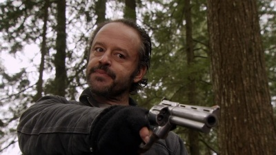 gil bellows filmographie