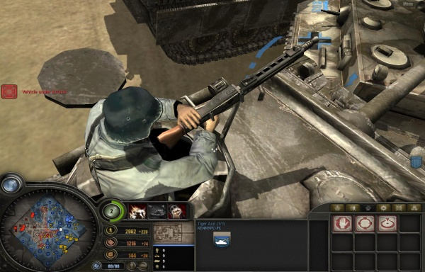 Company of Heroes - Internet Movie Firearms Database - Guns in