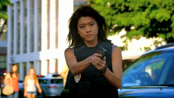 The Guns Of Hawaii Five-0, Then And Now - GetZone