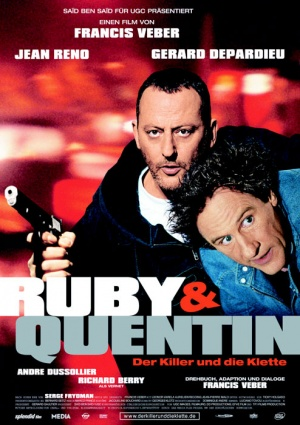 Ruby And Quentin Poster Jpg