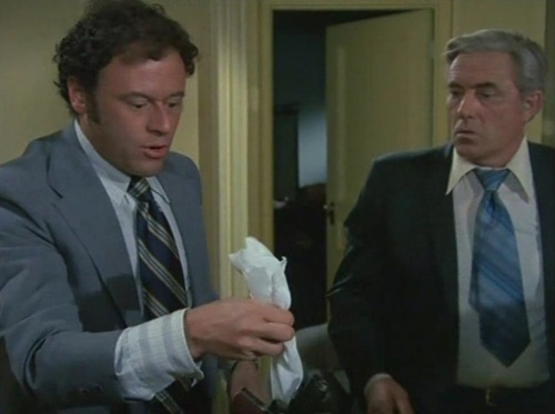 columbo - internet movie firearms database