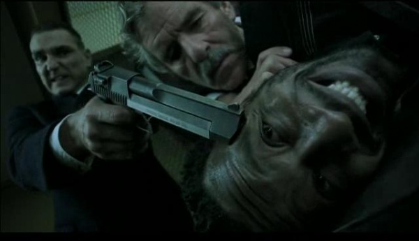 Snatch  - Internet Movie Firearms Database - Guns in Movies