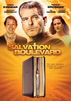 Salvation Boulevard Internet Movie Firearms Database