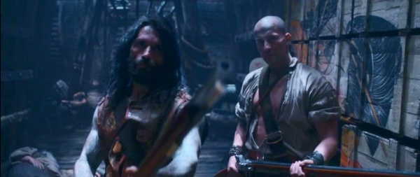 47 Ronin - Internet Movie Firearms Database - Guns in Movies, TV and