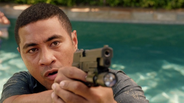 Hawaii Five-0 (2010) - Season 9 - Internet Movie Firearms